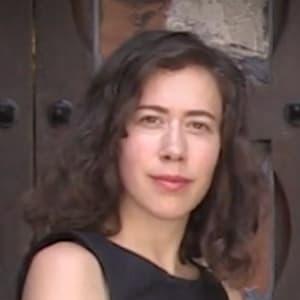 Anne Lukins