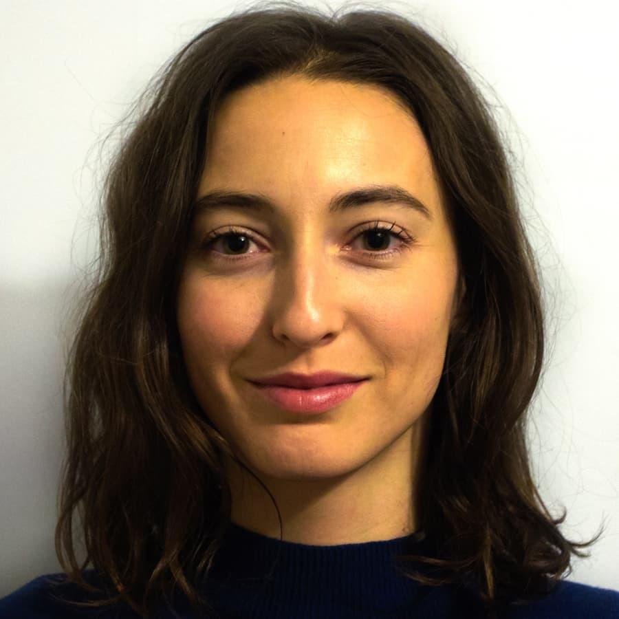 Lauren Fueyo