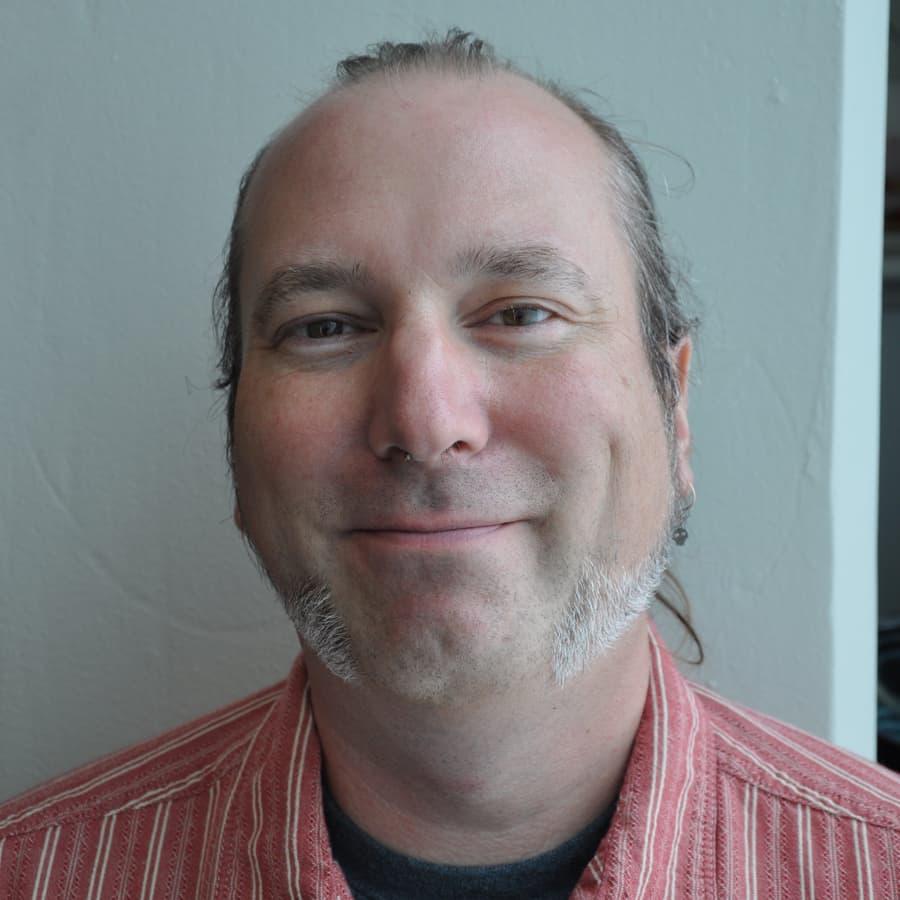 Paul Hauth