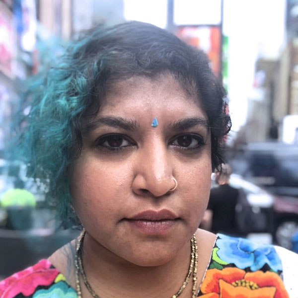 CVA Visiting Artist Lecture Series: Sheetal Prajapati