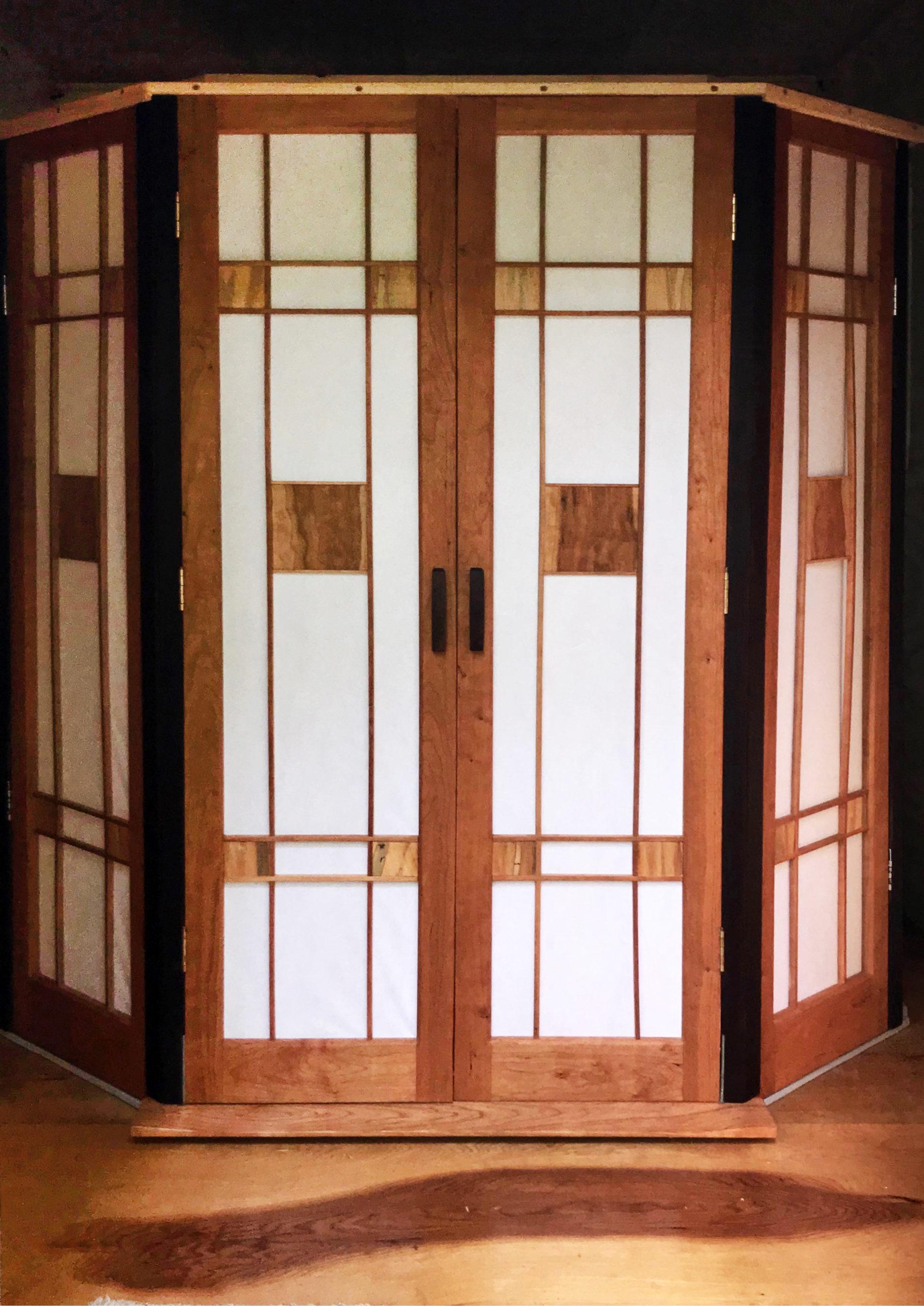 Chautauqua Sanctuary for Spiritual Practice
