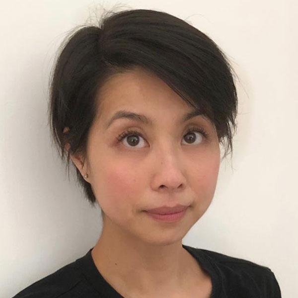 CVA Visiting Artist Lecture Series: Erika Wong