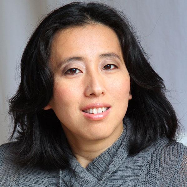 CVA Visiting Artist Lecture Series: Abby Chen