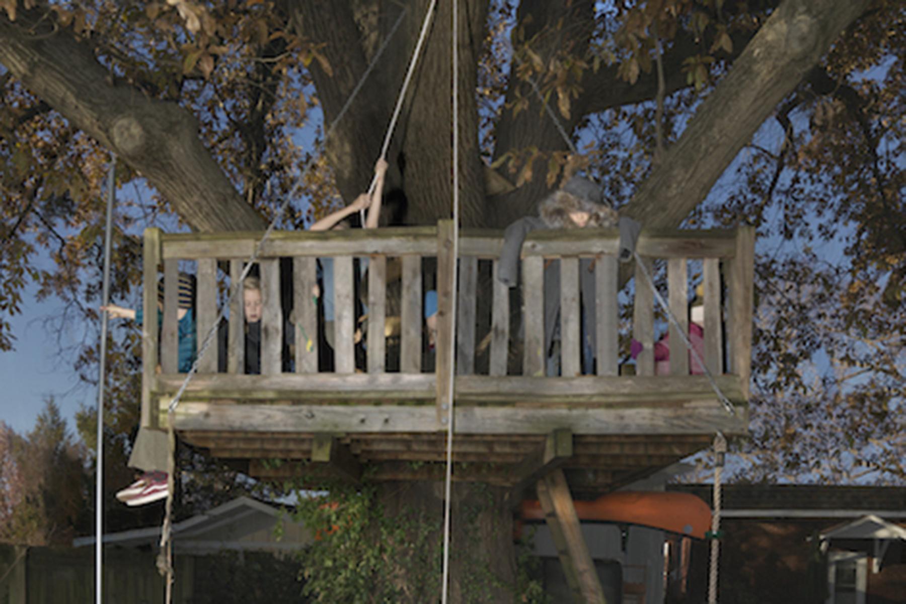 Improvising: New Photographs by Julie Blackmon (Upcoming 2021)