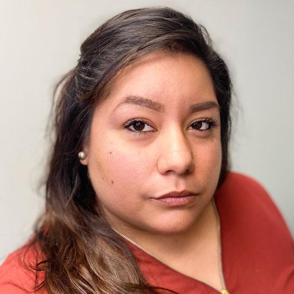 Adilene I. Rosales