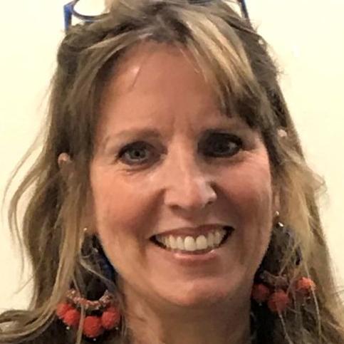 Kathy Bussert-Webb