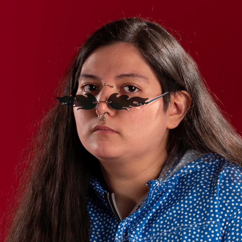Marissa Baez